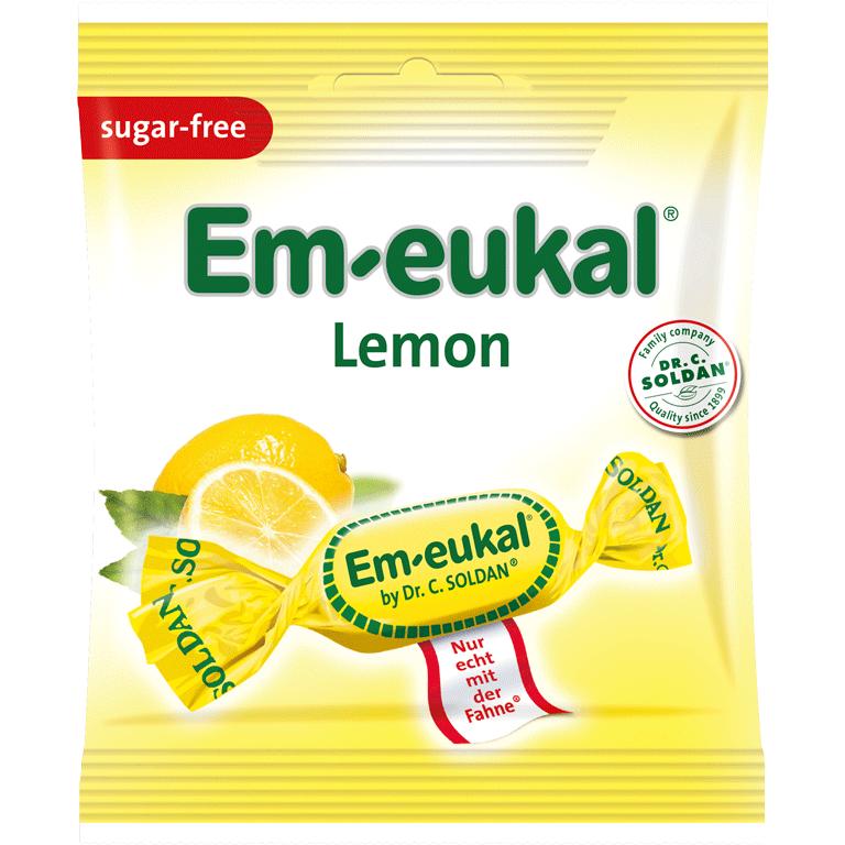Em-eukal Lemon