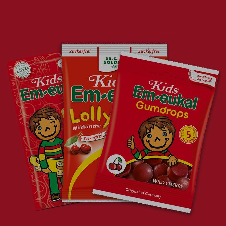 Kids Em-eukal