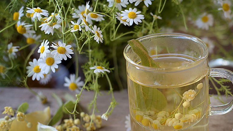 Em-Eukal Tea